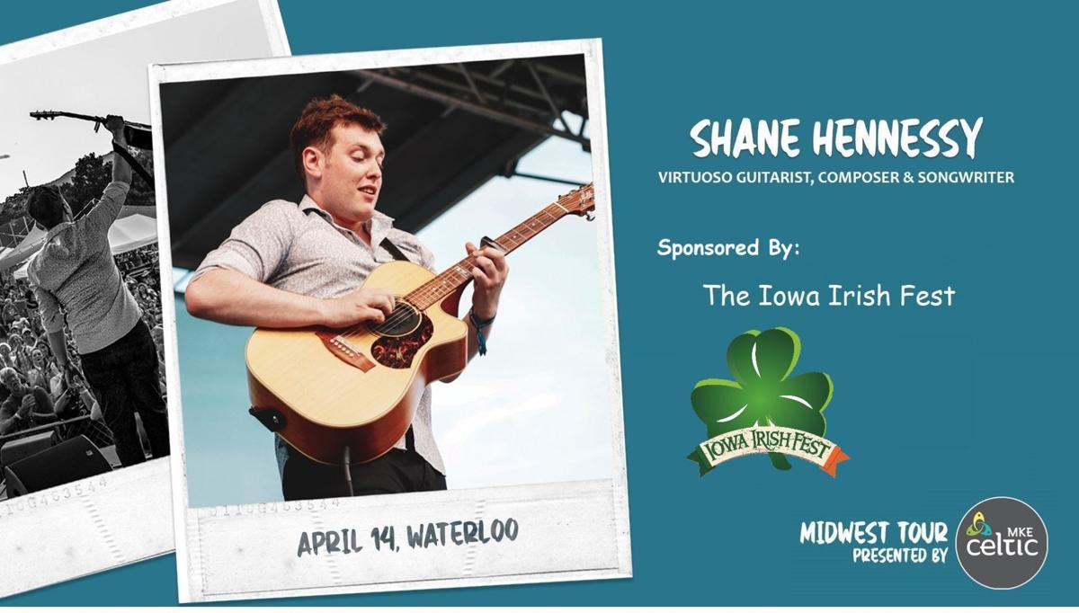 Shane Hennessy
