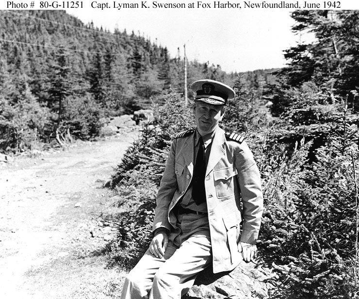 Lyman-Swenson-Newfoundland