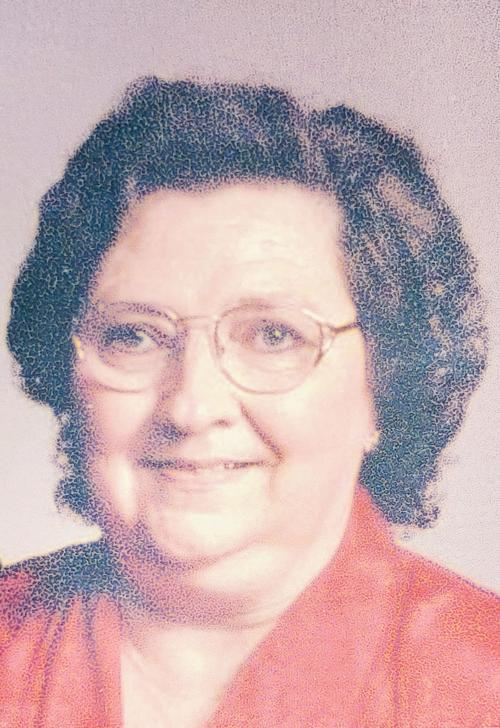 Barbara Marie Heitland