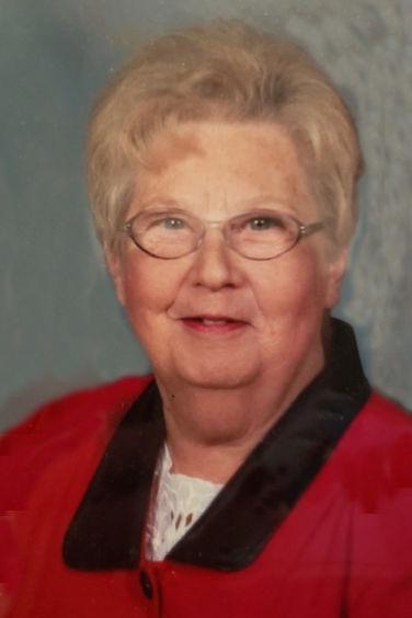 Judith Ann Winkler