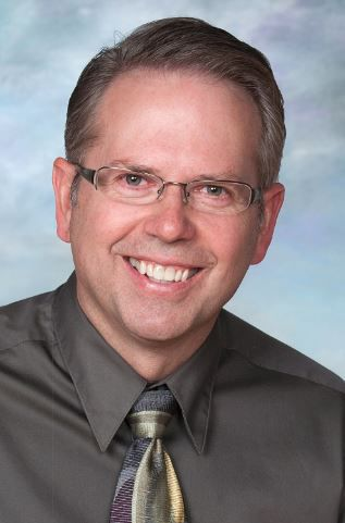 Dr. John Zehr