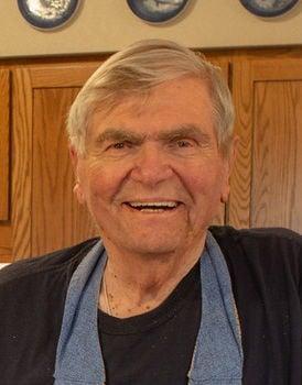 Jerald E. Jorgensen