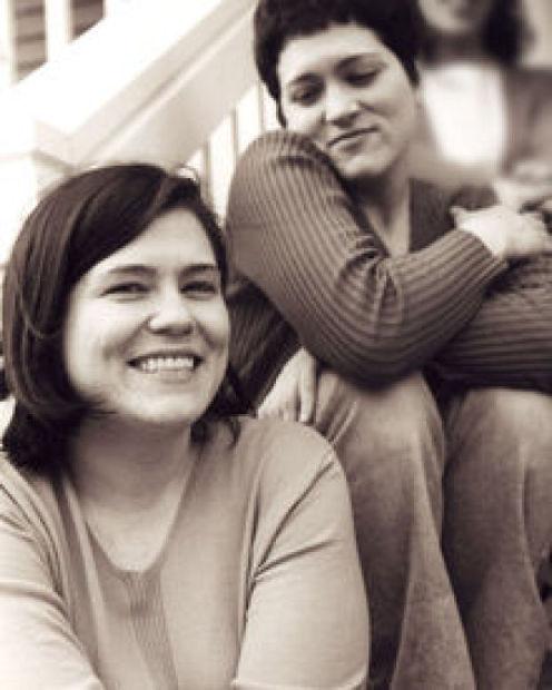 Sarah and Susan Wolfe
