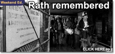 Twenty years after its last day, Rath Packing Co. still holds a special place in the heart of Waterloo.