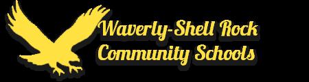 waverly-shell rock school district logo