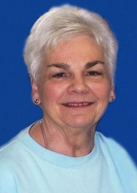 Sharon Baumann