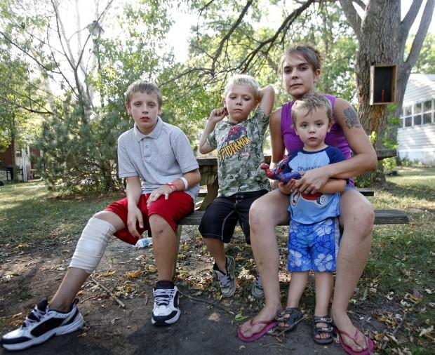 Family endures two dog attacks | Local News | wcfcourier com