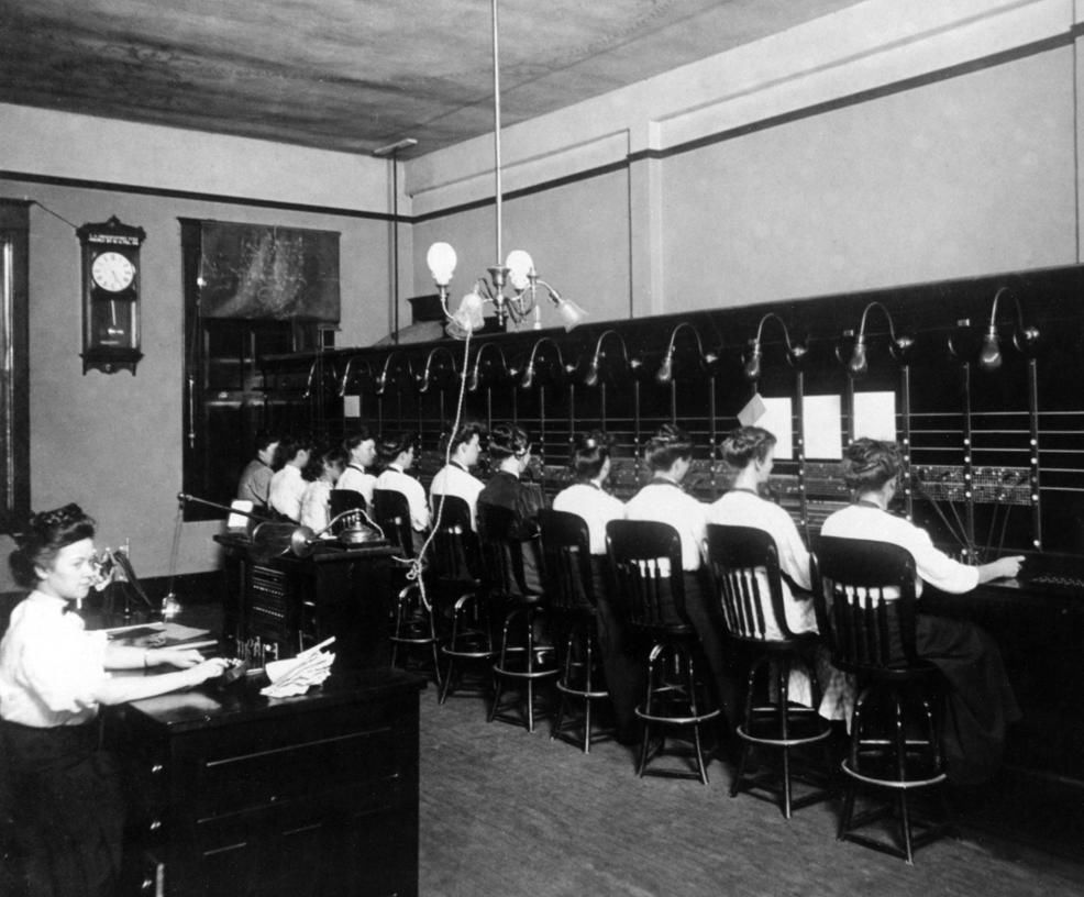 Corn Belt Telephone Co.