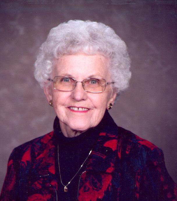 Verla Schloman