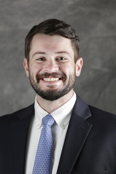 Rep. Chris Hall
