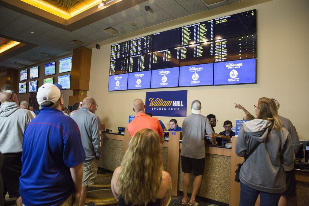 William Hill mobile betting app now available in Iowa | Business - Local  News | wcfcourier.com