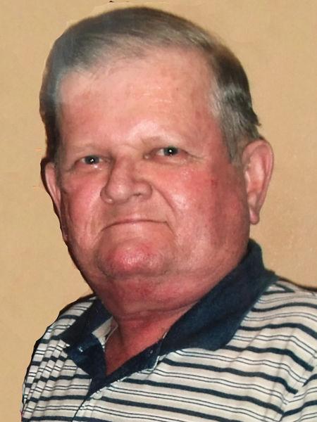 Ronald W. Parkhurst