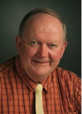Dr. Bill Mulcahey