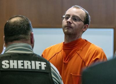 Wisconsin Killings Kidnapping
