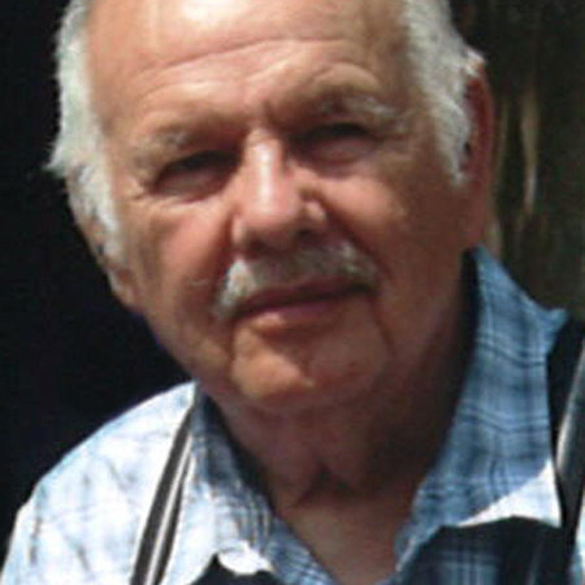 The Rev  Dr  Oliver L  Larkin (1946-2018) | Obituaries
