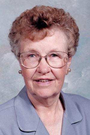 Barbara E. Jefferson