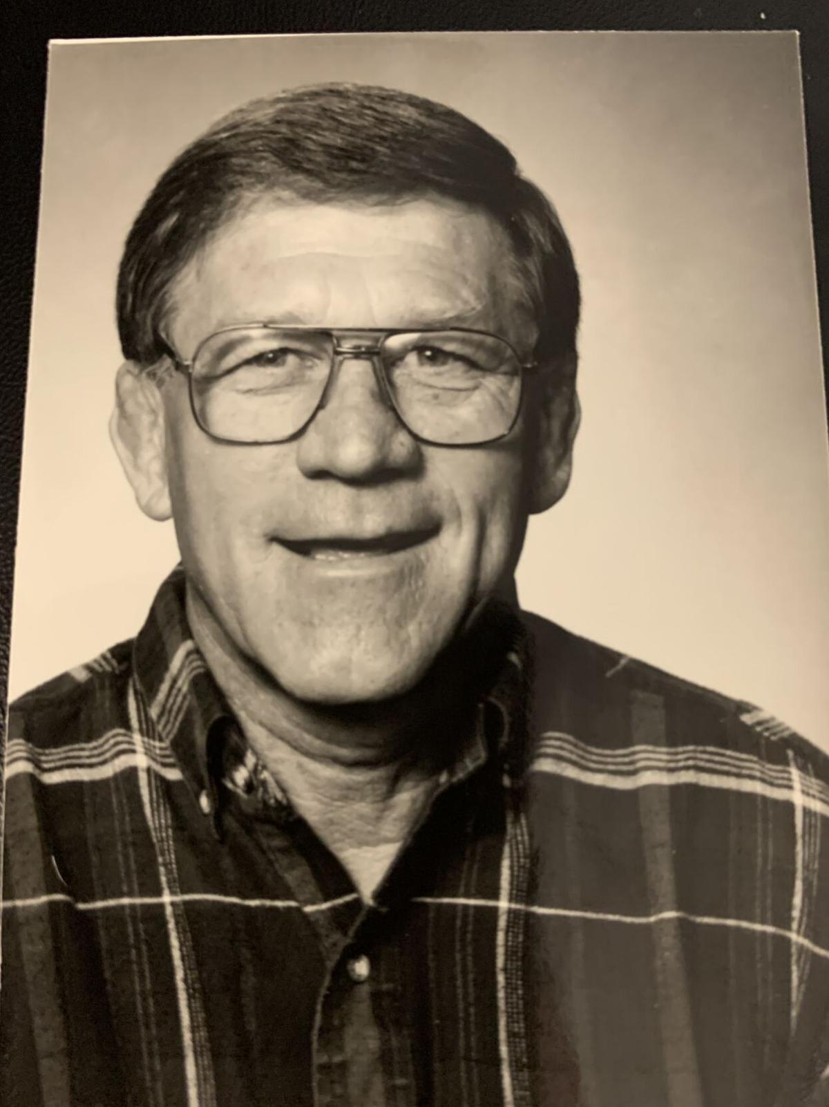 Bill Dotson 1997