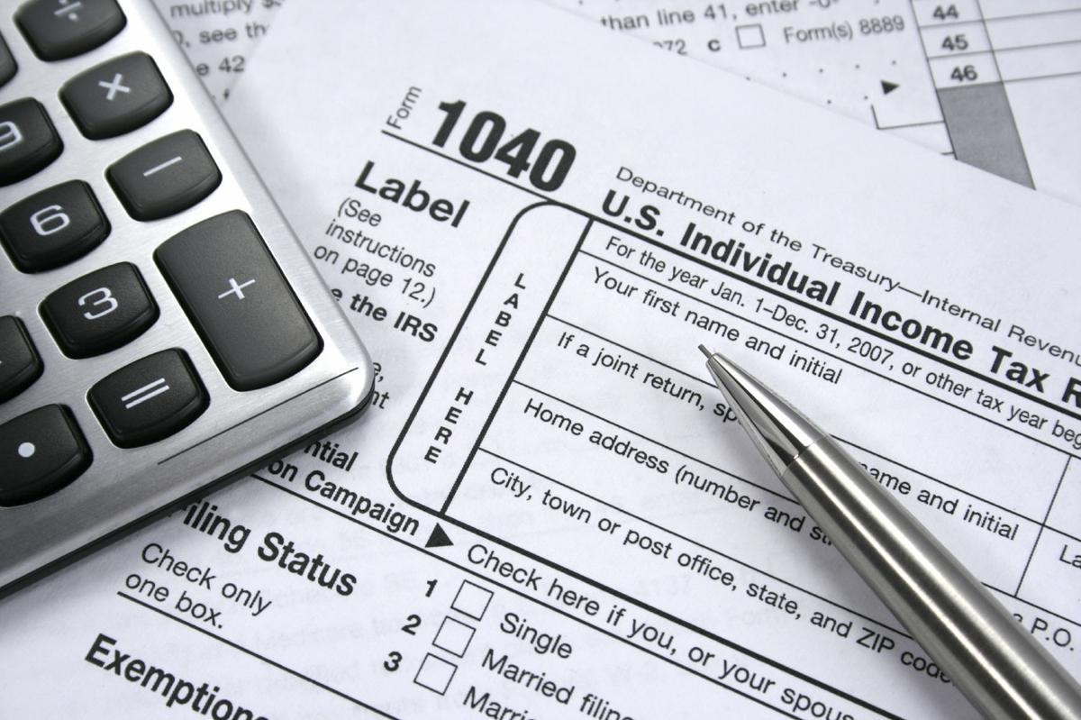 Iowa extends state income tax deadline to July 31   Political News    wcfcourier.com