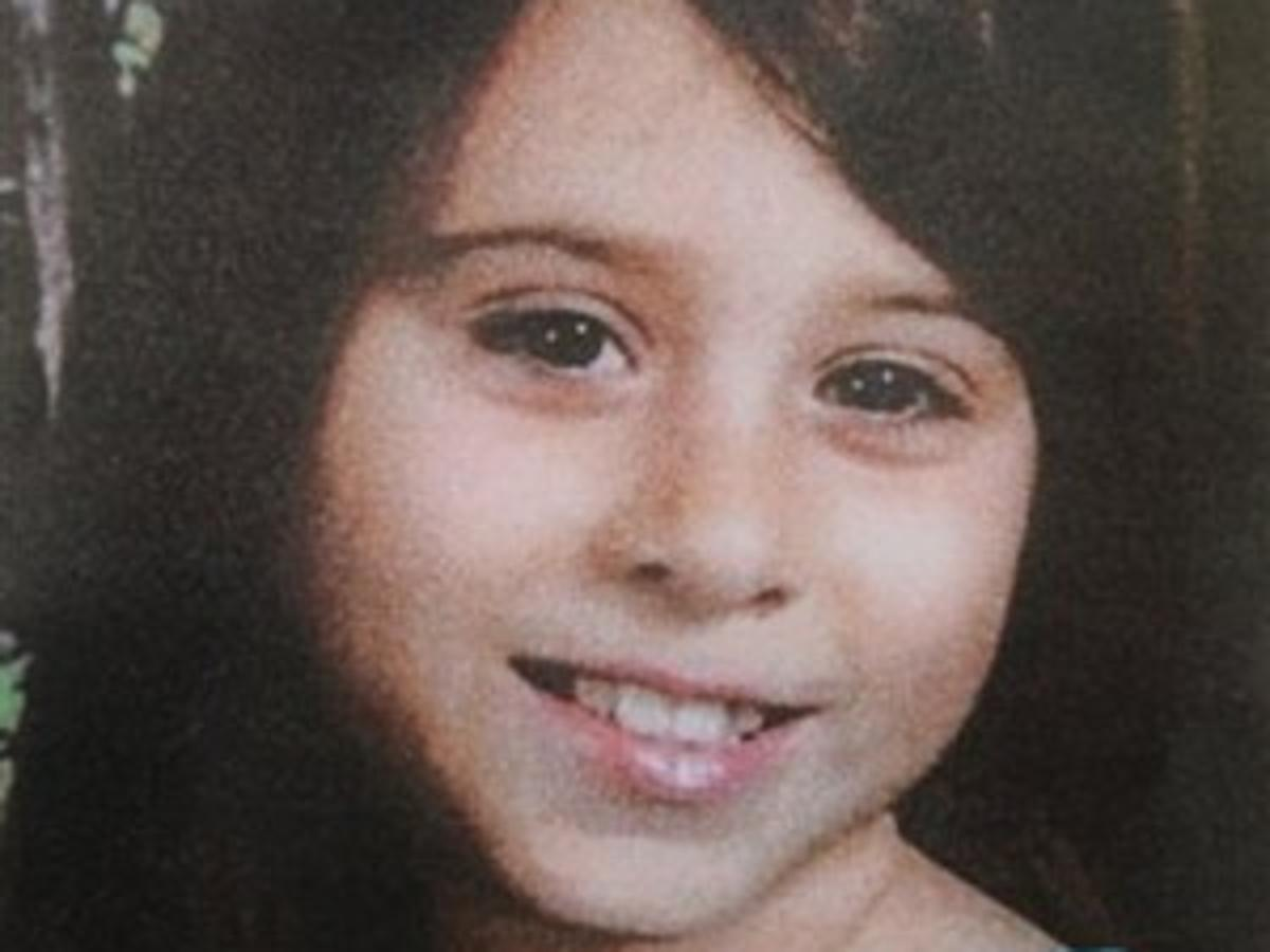 Killer of Calif. girl found in suitcase gets life | Local News |  wcfcourier.com