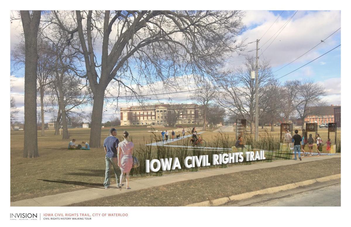 Iowa Civil Rights Trail