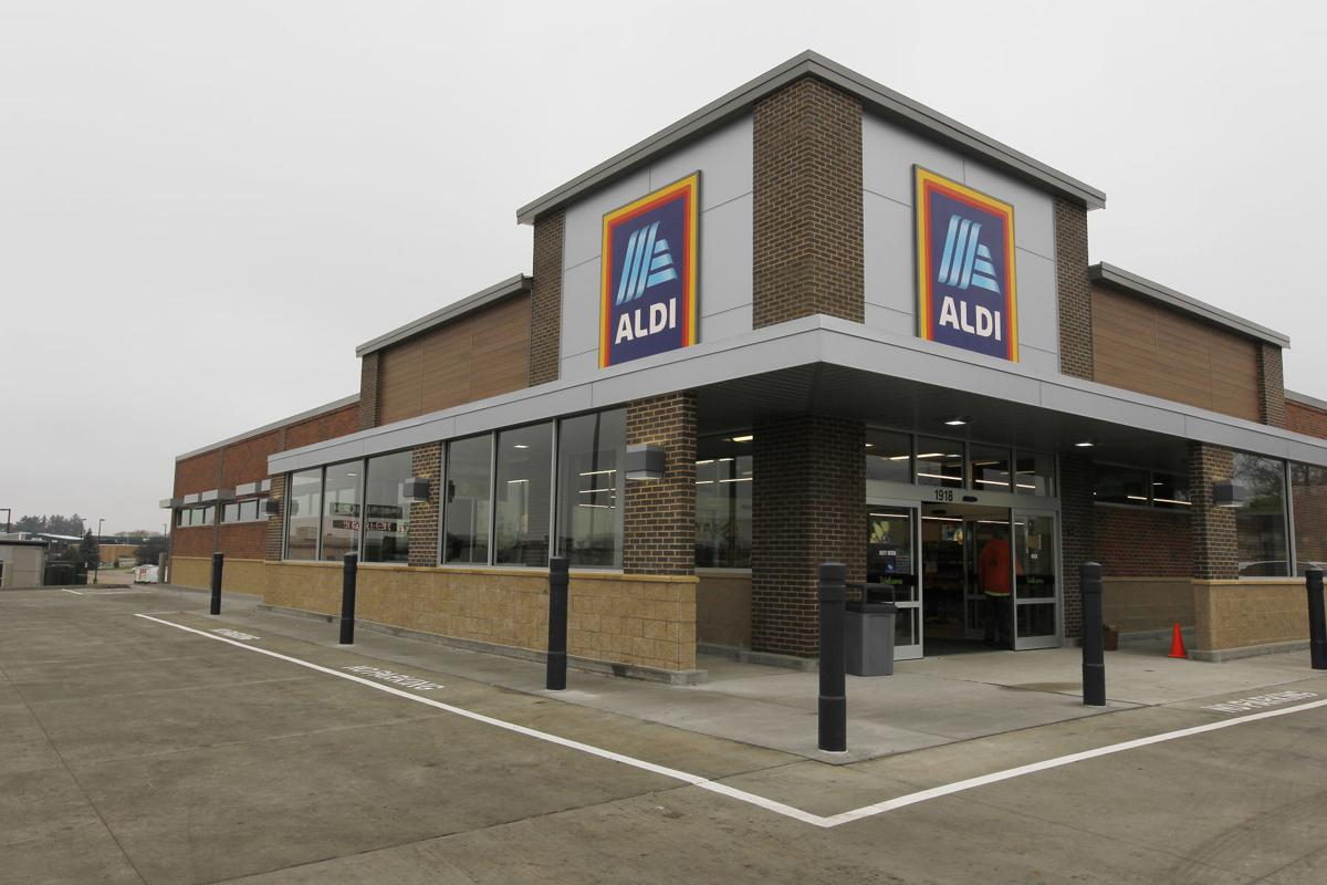 New Waterloo Aldi Store To Celebrate Opening Next Week