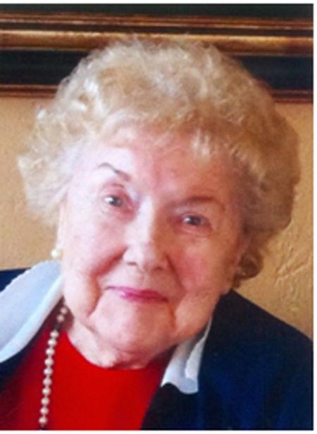 Helen M. Fuller