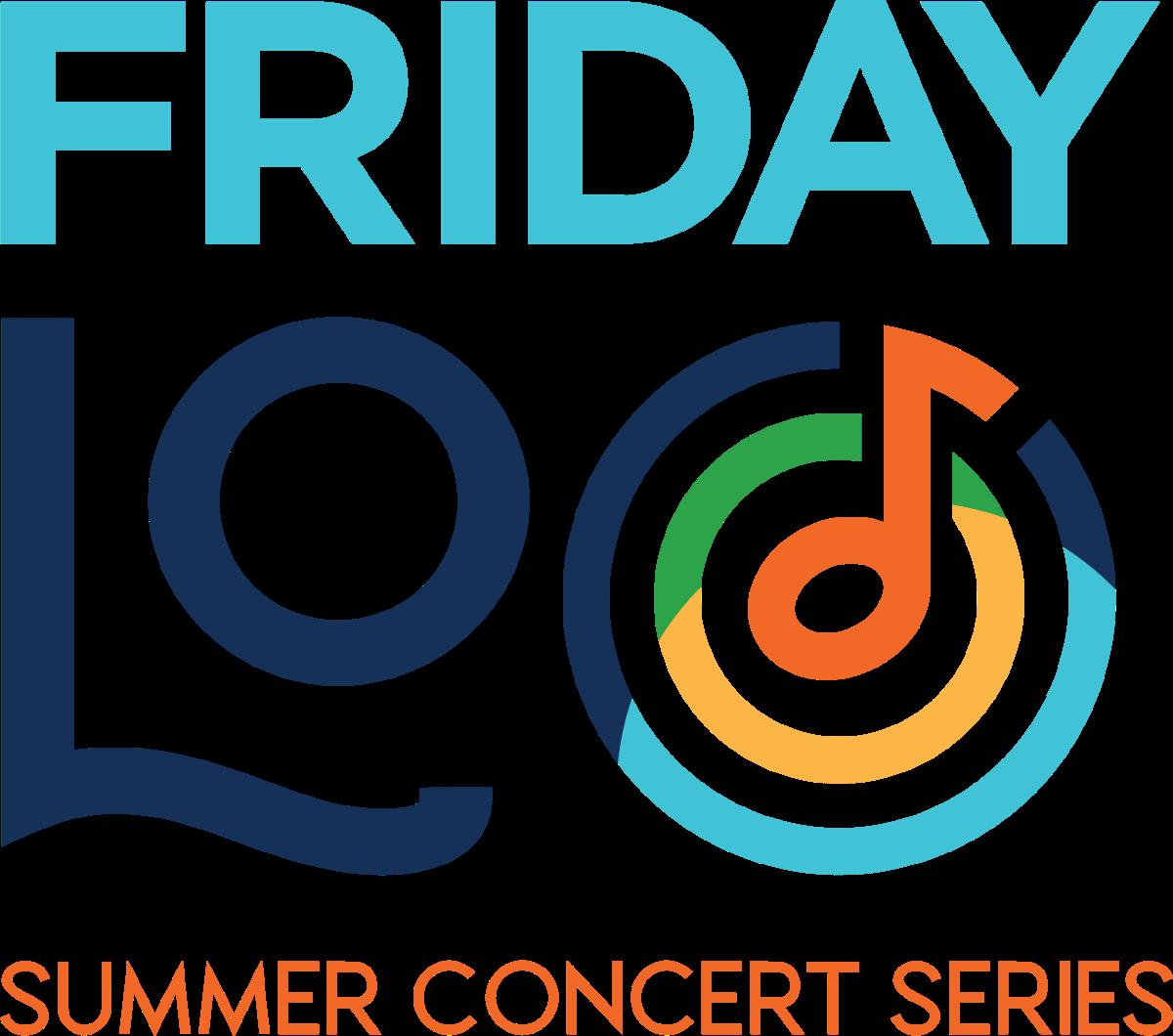 FridayLoo logo 2020
