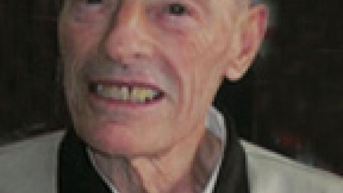 Daniel Fix Sr. (1926-2013)