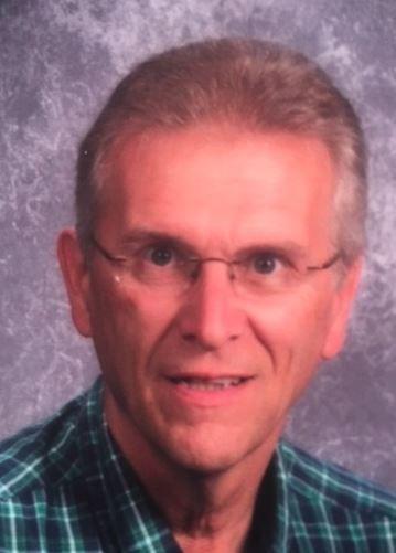 Gene Wardenburg