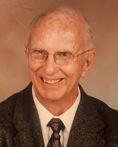John E. Anstey