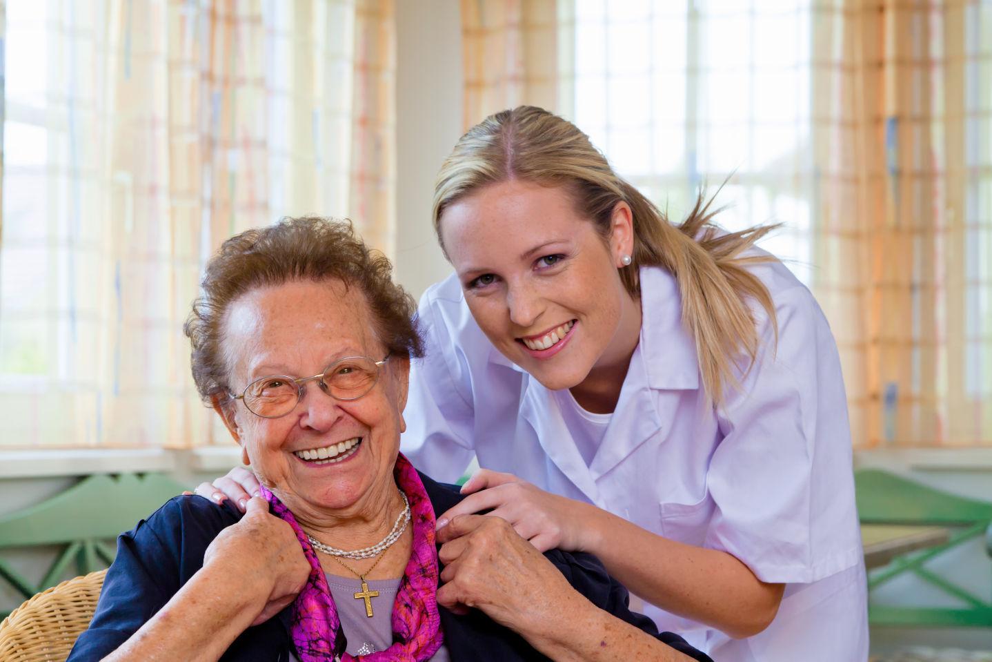 nursing shortage creates career opportunities at senior living rh wcfcourier com