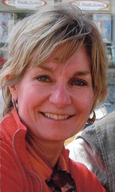 Deborah Kay Sexton