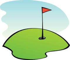 Clip art golf