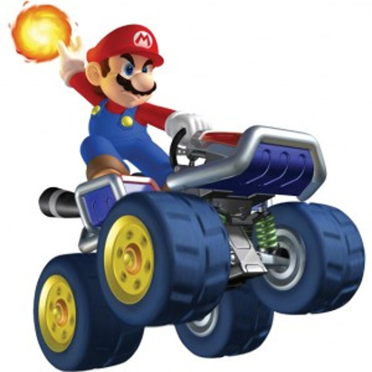 Mario Kart 7' a disjointed disappointment | Local