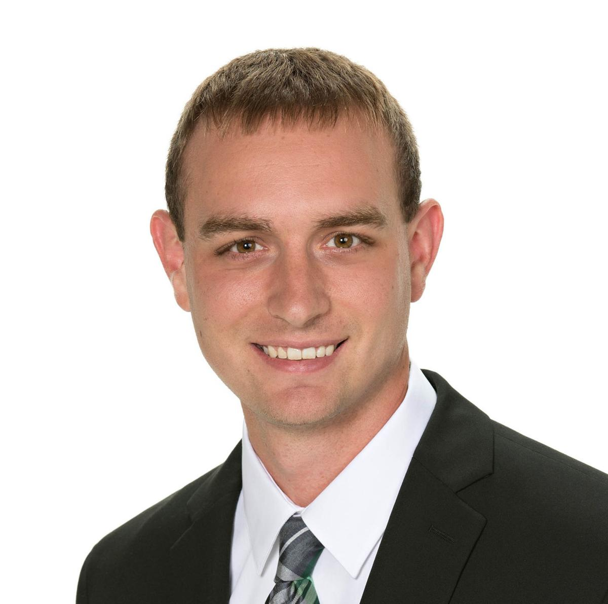 Cody Heckenlaible