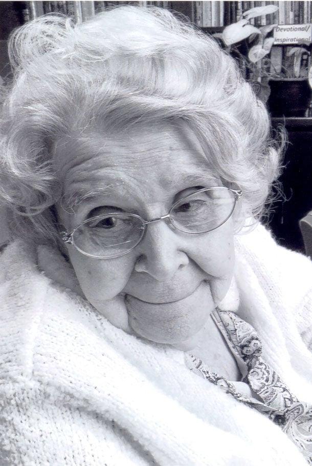 Frances Oltman