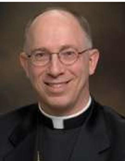 Archbishop Michael O. Jackels