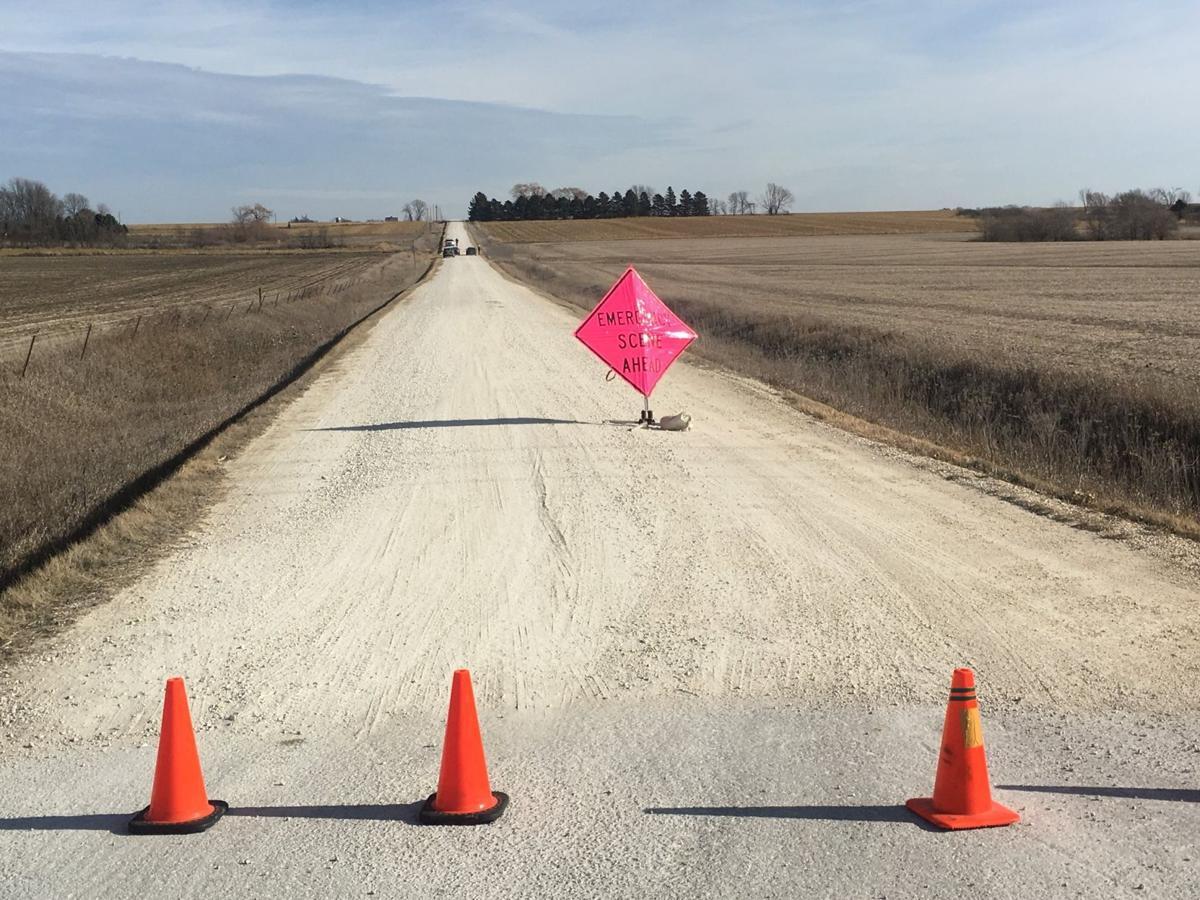 Body found in Floyd County