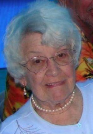 Betty Cornelison