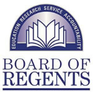 Iowa Board of Regents logo