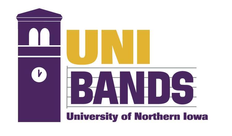 Bands at UNI
