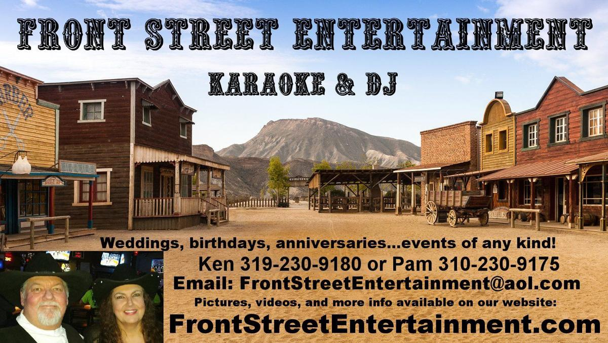 Front Street Entertainment