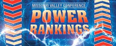 Power Rankings logo