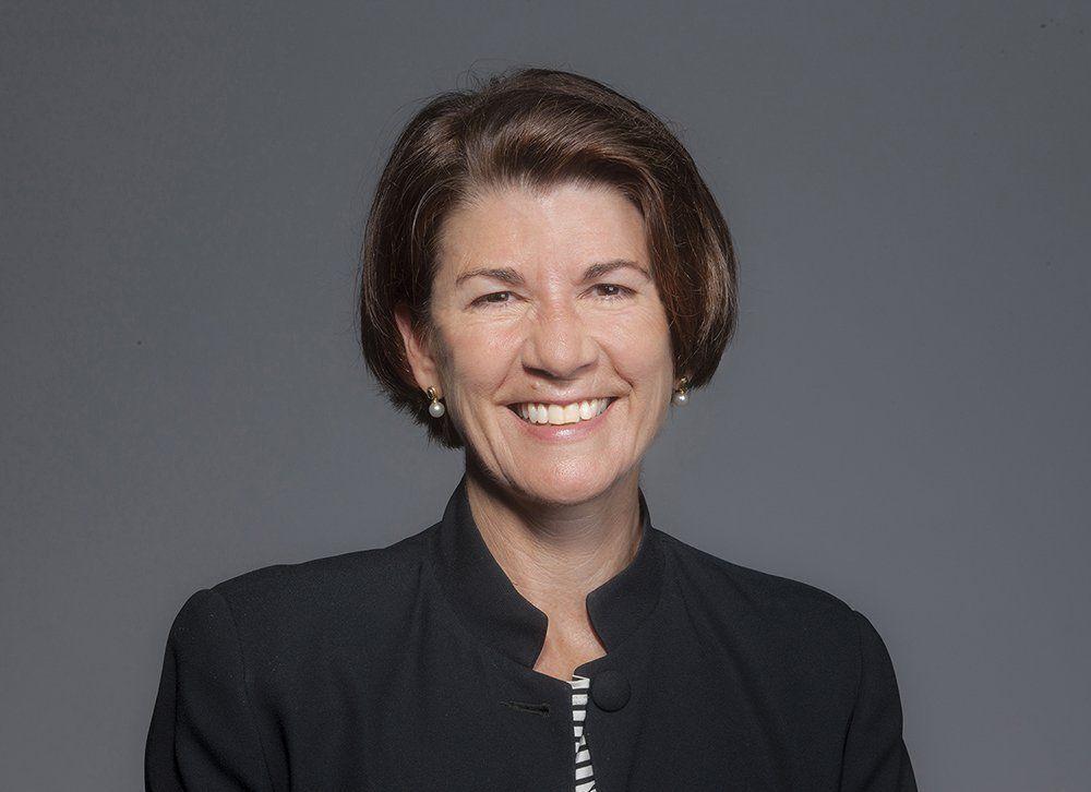 Amy Dickinson