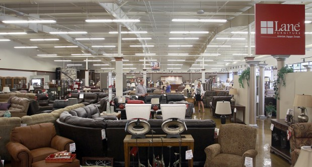 Ordeal Of Moving Now Done For Simpson Furniture Business