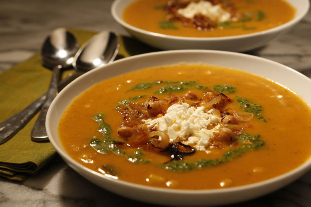 spicy-vegetable-soup