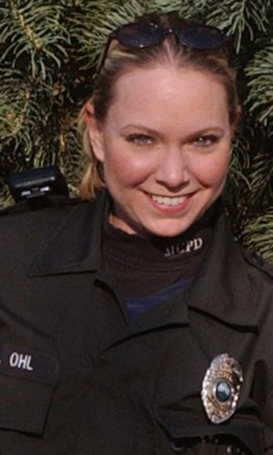 UPDATE: Independent investigator: Fired officer violated