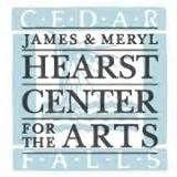 hearst center for the arts logo