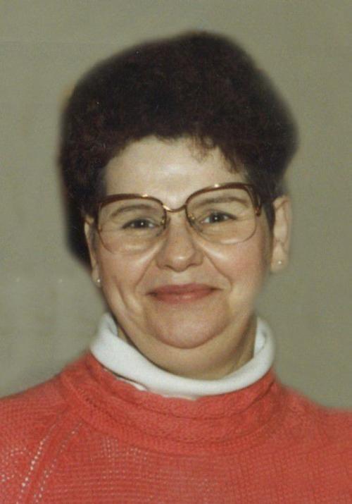 Donna M. Storey