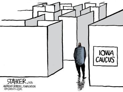 stahler-caucus